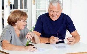 Если ипотеку хочет оформить пенсионер