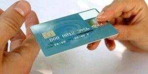 Где можно оформить и получить кредитную карту, предоставляя только паспорт