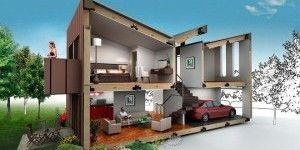 Кредит на строительство жилого дома