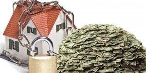 Кредит под залог недвижимости - Если человек обладает недвижимостью