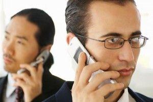 Как нужно отвечать, когда вам звонят по объявлению?