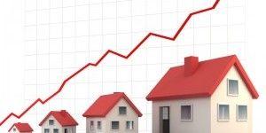 в России отмечен рекордный рост ипотеки -