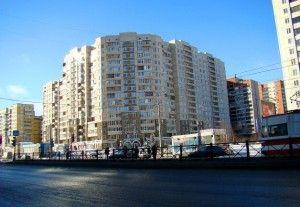 сдать квартиру в Петербурге