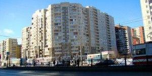 Сдать однокомнатную квартиру в Санкт-Петербурге