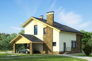 купить дом в готовом коттеджном поселке