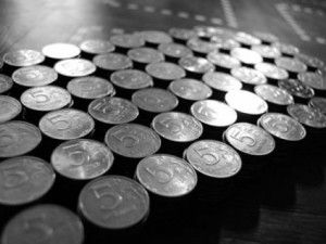 современная денежная система и её принципы