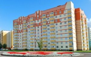 дома в Калининграде