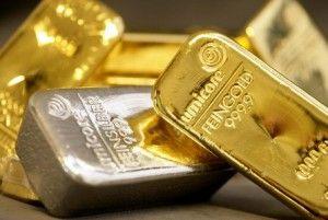 банковские вклады: золотые, серебряные и платиновые