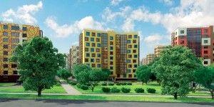 покупка квартиры в Ленинградской области на первичном рынке
