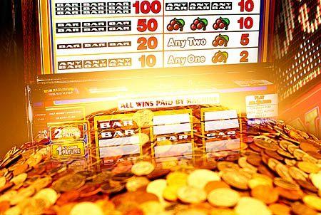 поиграть в азартные игры на игровых автоматах