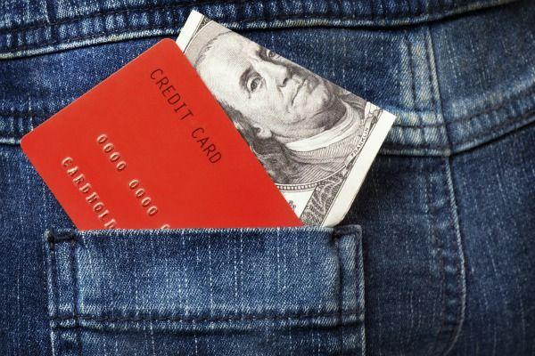 Пользование кредитными средствами — лимит, проценты