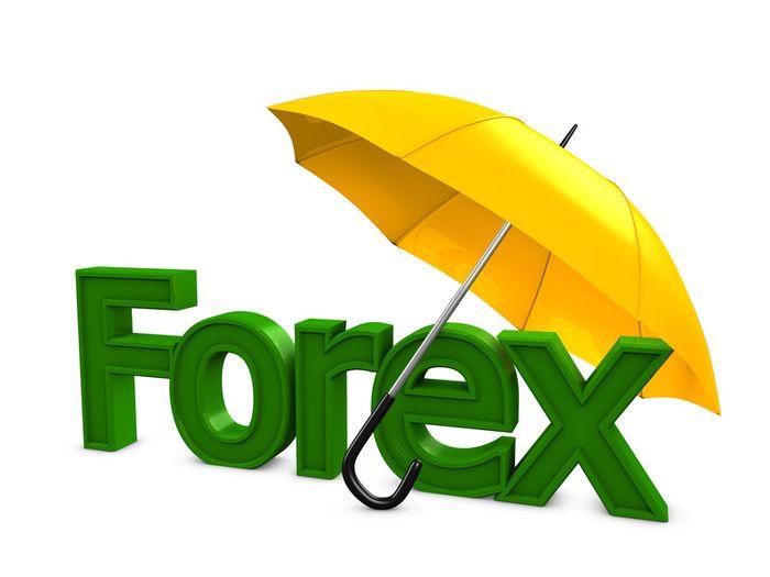 Рынок форекс представляет собой