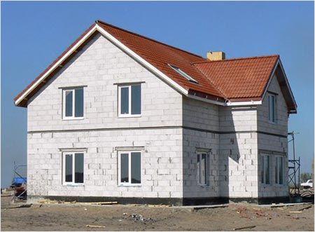 На сегодняшний день строительство малоэтажных коттеджей в Московской области и Москве, подчиняясь общеевропейским тенденциям, набирает все большие обороты