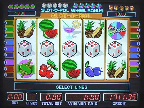 Неудивительно, Multi Game Игровые Автоматы Хилваром устроились ночлег