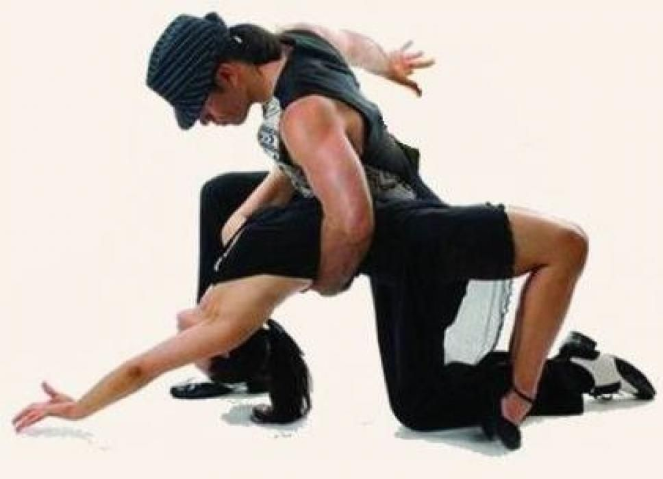 Бизнес идея открыть школу танцев