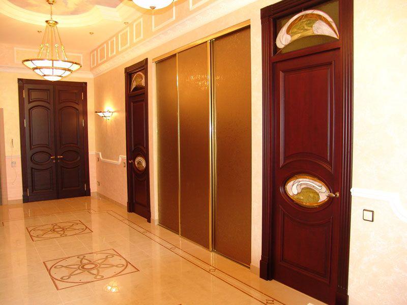Правила продажи межкомнатных дверей