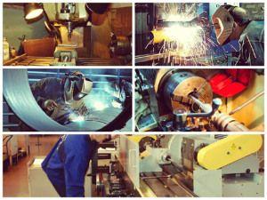 бизнес по металлообработке