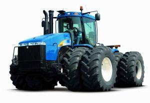 лизинг тракторов