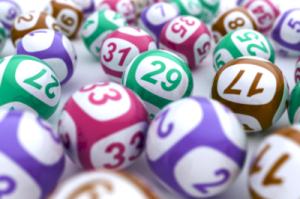 Lottery845