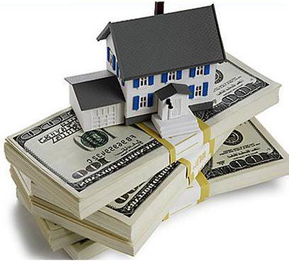 ebf20e20b5fb Особенности кредита под залог имущества