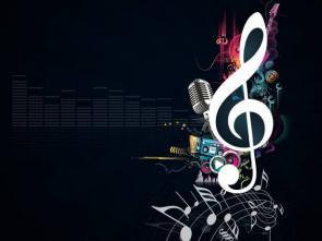 создание музыкальных сайтов