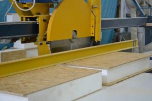 производство SIP-панелей