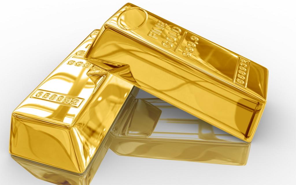 кредит под залог золота