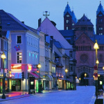 Инвестиции в недвижимость Германии
