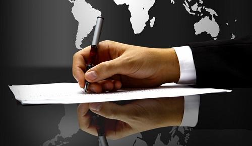 Регистрация фирмы в офшоре со счетом