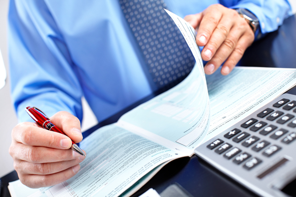 проведение финансово-кредитной экспертизы
