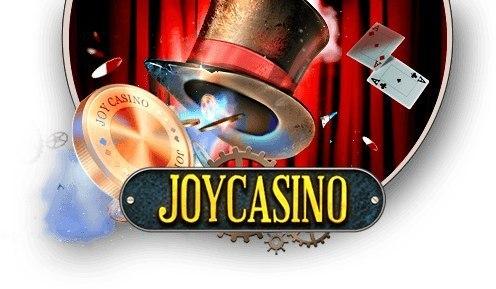Принципы игры в казино и получить Joycasino бонус