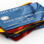 Кредитная банковская карта