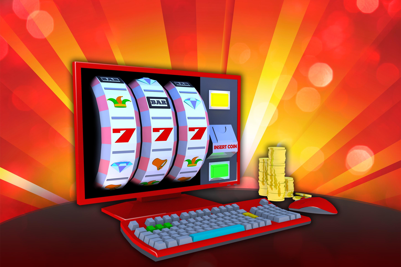 игровые автоматы азартное