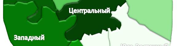 комнаты в Москве