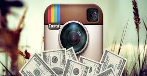 бизнес в Instagram