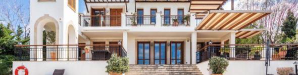 дом на Кипре