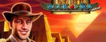 Book of Ra Deluxe в Вулкан Stars