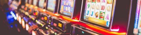 ТОП 5 лучших игровых автоматов 2020 года