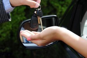 продать автомобиль перед банкротством