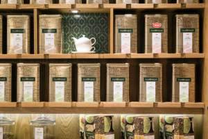 Бизнес-идея продажа чая оптом