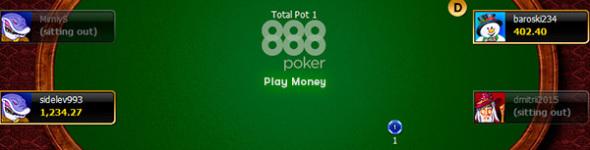 Как играть в онлайн покер бесплатно