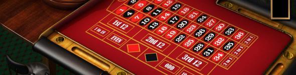 Мобильное казино игра в рулетку