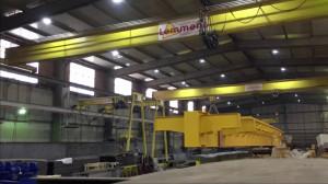 Крановый завод Лемменс