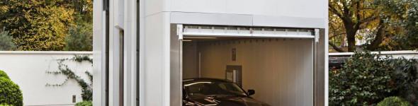 Особенности выбора гаража